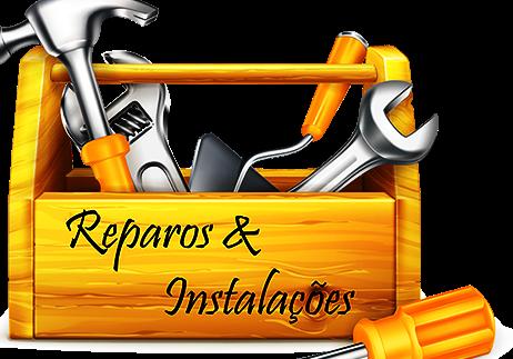 Reparos e Instalações