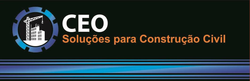CEO SOLUÇÕES PARA CONSTRUÇÃO CIVIL