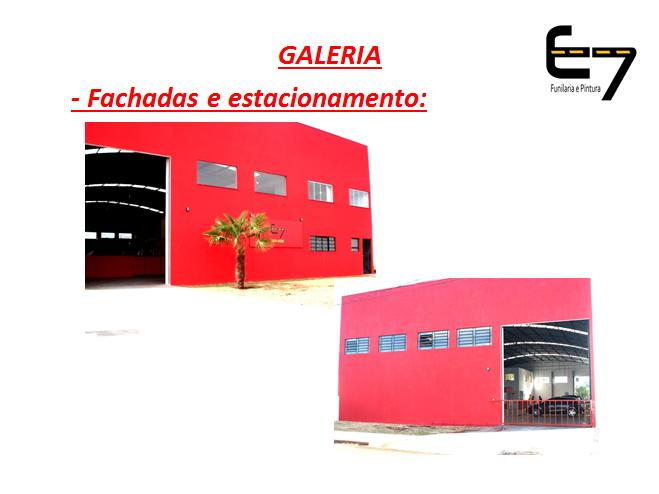 OFICINA E7