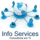 INFO SERVICES CONSULTORIA EM TI