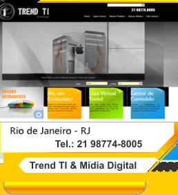 Trend Tecnology