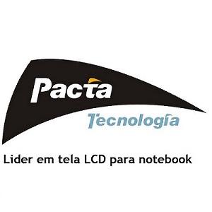 Pacta - Distribuidora de Telas LCD e LED para Notebook e Netbooks