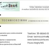 Technicozinha