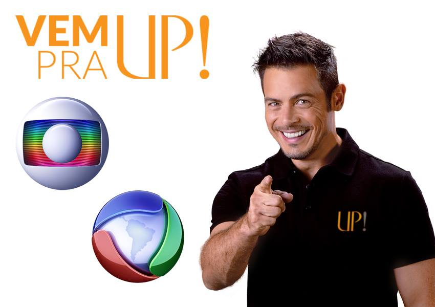 Up! Essencia Rio Preto