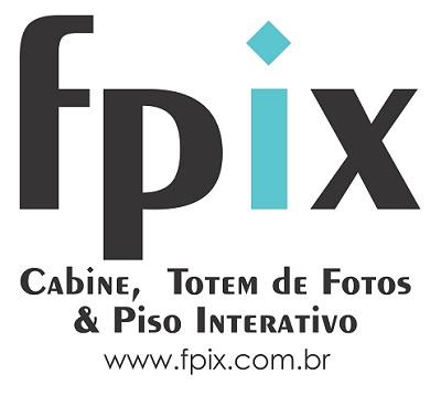 FPIX TOTEM E CABINE DE FOTOS