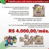 OpportunityMix / SCI Piracicaba