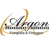Argon Foto e Filmagem