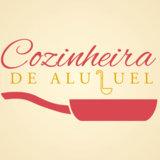 Cozinheira de Aluguel