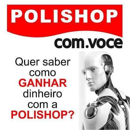 Polishop com VC