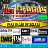 ALEX VARIEDADES