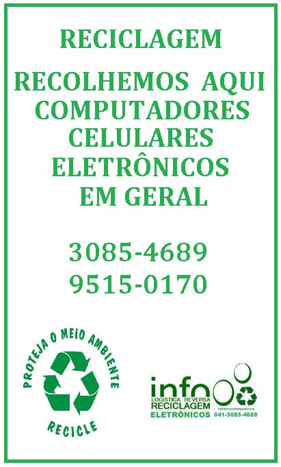 Reciclagem Vale Da Sucata de Eletrônicos