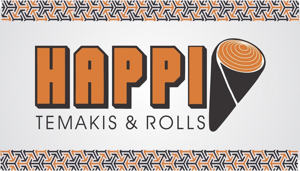 Happi Temakis & Rolls