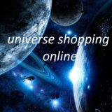 universe shopping online