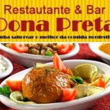 Restaurante e Bar Dona Preta