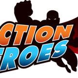 Action Heroes Colecionáveis e Cultura Geek