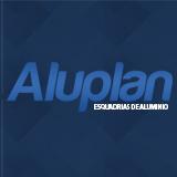 ALUPLAN ESQUADRIAS DE ALUMINIO & VIDRAC ARIA