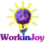 work in joy