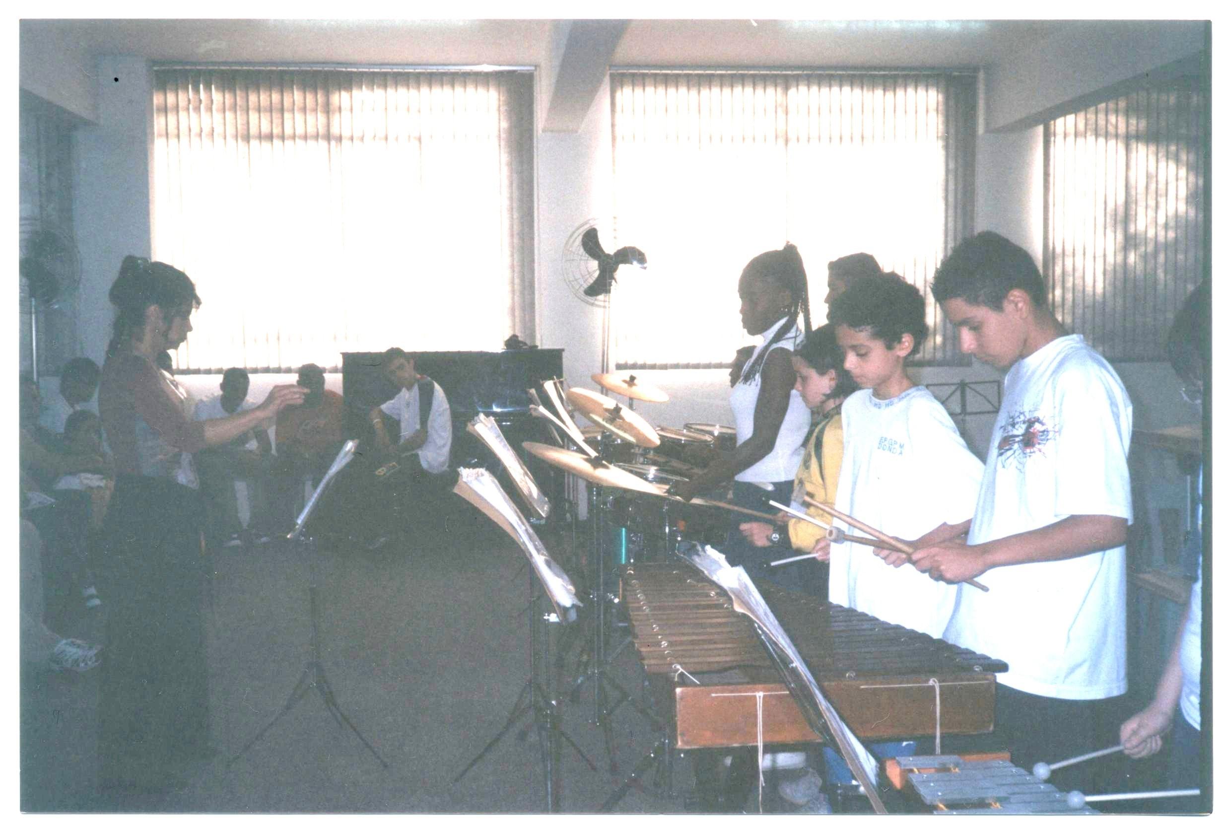 Studio Musical De Gaetano